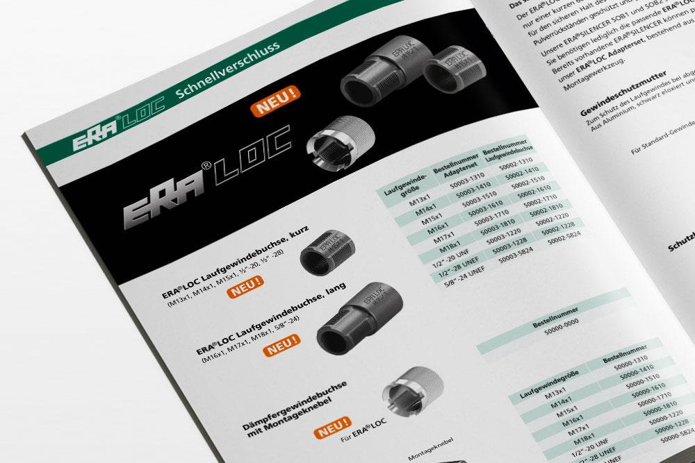 ERA-Silencer katalog-uebersicht Info & Service
